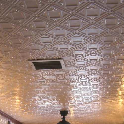 decorative faux tin ceiling tiles