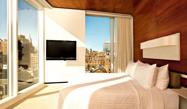 hoteltambour
