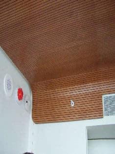 Tambour Panels Surfacingsolution