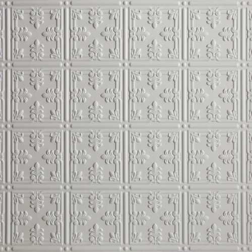 2'x4' faux tin ceiling tile