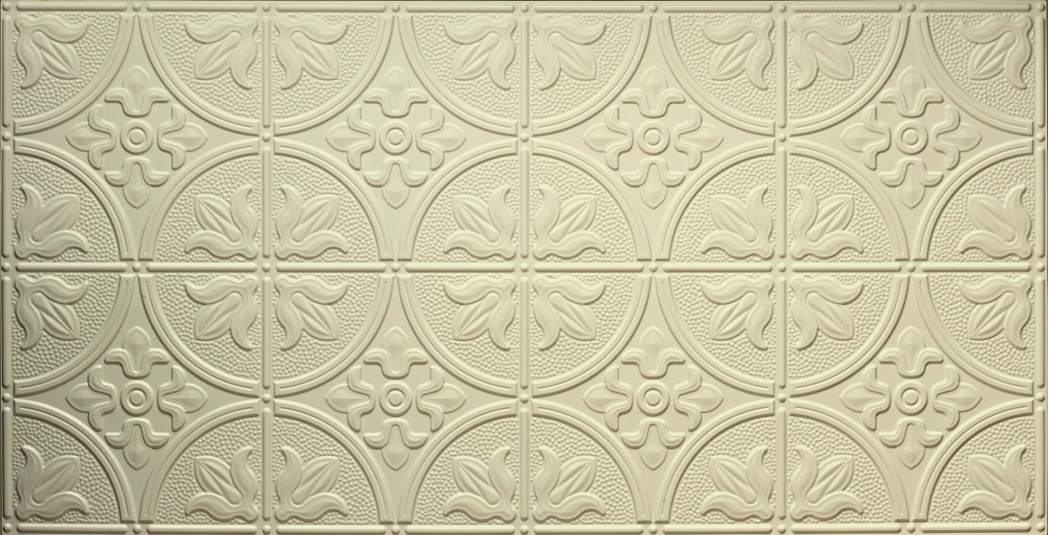 Faux Tin Ceiling Tiles • SurfacingSolution