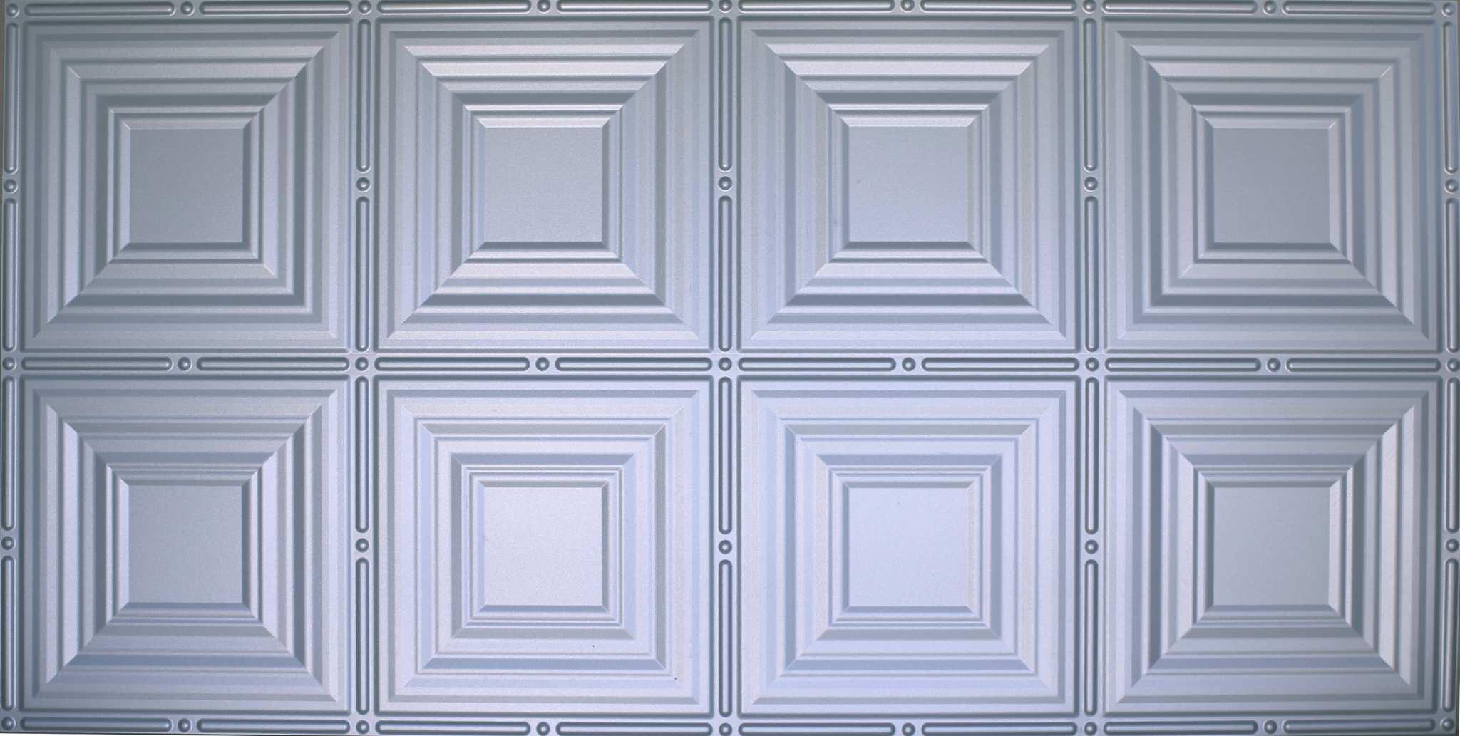 Faux Tin Ceiling Tiles • SurfacingSolution