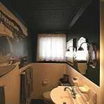 209-black-faux-tin-ceiling-tiles-in-bathroom