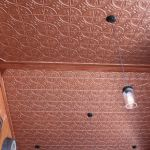 faux tin ceiling decorative tin panels