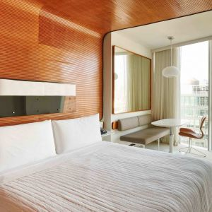 tambour veneer wall paneling and ceiling panels